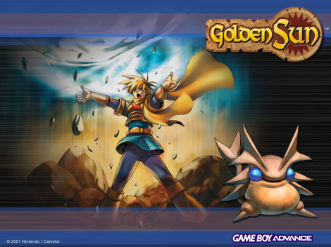 Goku never had to sneak rocks into his spirit bomb. Photo courtesy of gaiaonline.com.