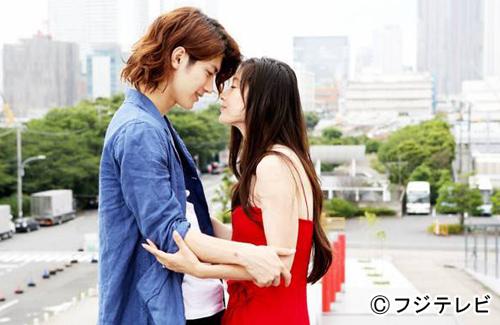 5 Japanese Dramas For Romance Junkies Shuffle Online