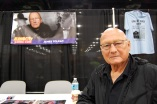 """""""Back to the Future"""" actor James Tolkan. Photo by ChinLin Pan"""