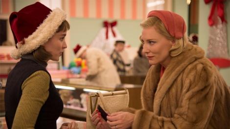 """Carol"" / Photo courtesy of Cannes Film Festival"