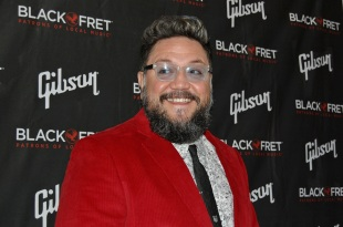 Nakia received a minor grant from Black Fret.