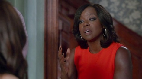 """""""How to Get Away with Murder"""" / ABC"""