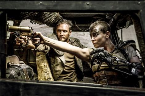 """""""Mad Max Fury Road"""" / Warner Bros."""