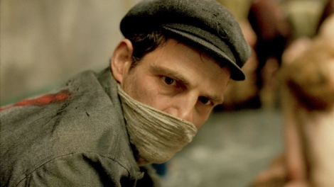"""""""Son of Saul"""" / Photo courtesy of Cannes Film Festival"""