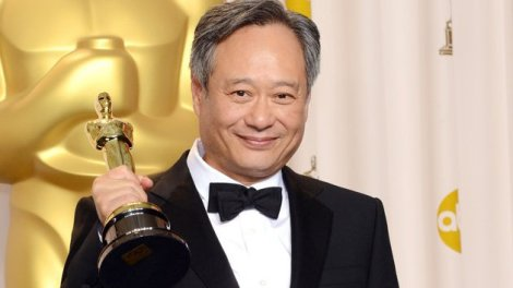 """Taiwanese-born American film director Ang Lee won the Oscar for Best Director for his 2012 film, """"Life of Pi."""" Lee was the first Asian to win an Oscar in this category. He has won twice in this category for both """"Brokeback Mountain"""" and """"Life of Pi."""" / Photo courtesy of movie-hound.com"""