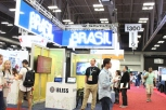 Brazil was one of the many countries scouting for tech talent at SXSW. / Photo by Dana Summers