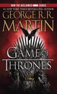 George RR Martin Will Publish Game Of Thrones Special Edition Book