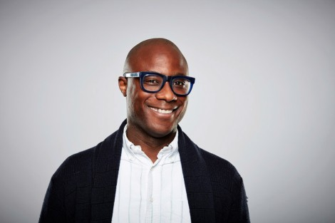 Barry Jenkins, by Daniel Bergeron. Indiewire 2016. No PR/No Release on file.