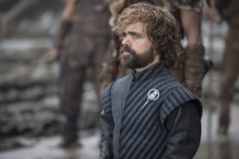 Tyrion Lannister (Peter Dinklage)   Photo credit: Macall B. Polay/HBO