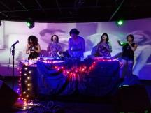 Chulita Vinyl Club   Photo by Catherine Gutierrez